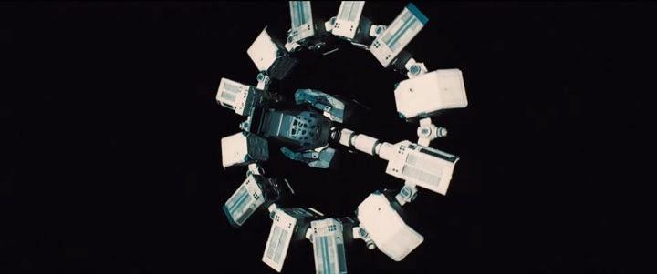 Interstellar Endurance Spaceship Your Wallpaper - interstellar endurance spaceship wallpapers