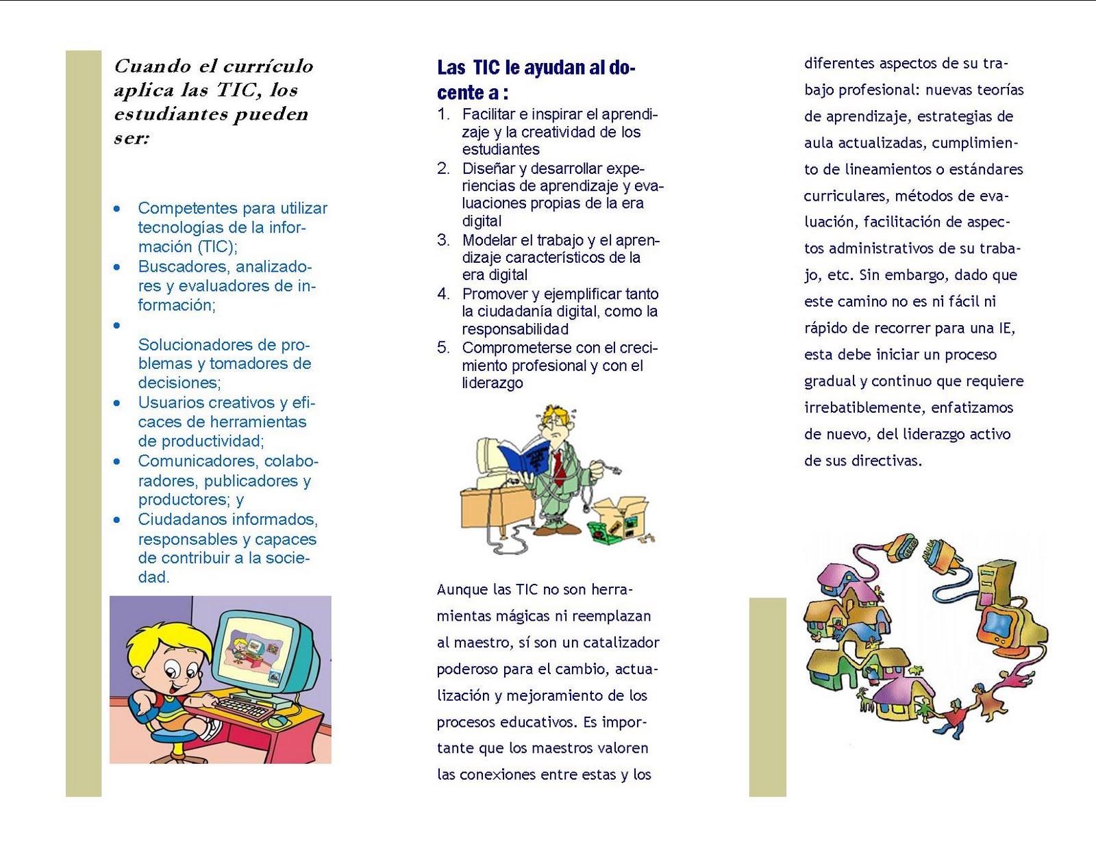 PORTAFOLIO EDUCATIVO - ESTEBAN -: 2011