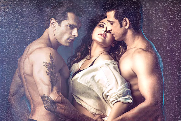 Zarine Khan, Daisy Shah, Karan Singh Grover, Sharman Joshi, Hate Story 3, Bollywood, movie, hot