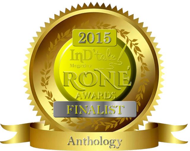 2015 Rone Award Finalist!