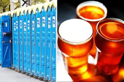 Διοργανωτές φεστιβάλ σκοπεύουν να χρησιμοποιήσουν τα ούρα των παρευρισκόμενων για να φτιάξουν μπύρα