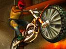 Akrobatik Motor Show Oyunu
