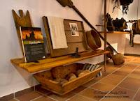 Lituenigo Museo del Labrador Hogaza Pan de Pueblo