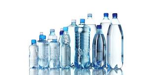 Photo:- Plastic Bottle Water