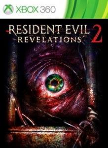 Resident Evil: Revelations 2 Episode 1 - Xbox360