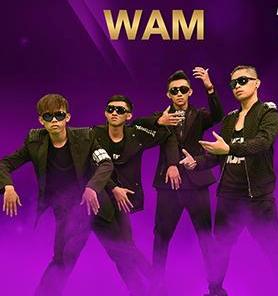 Foto WAM The Dance Icon Indonesia