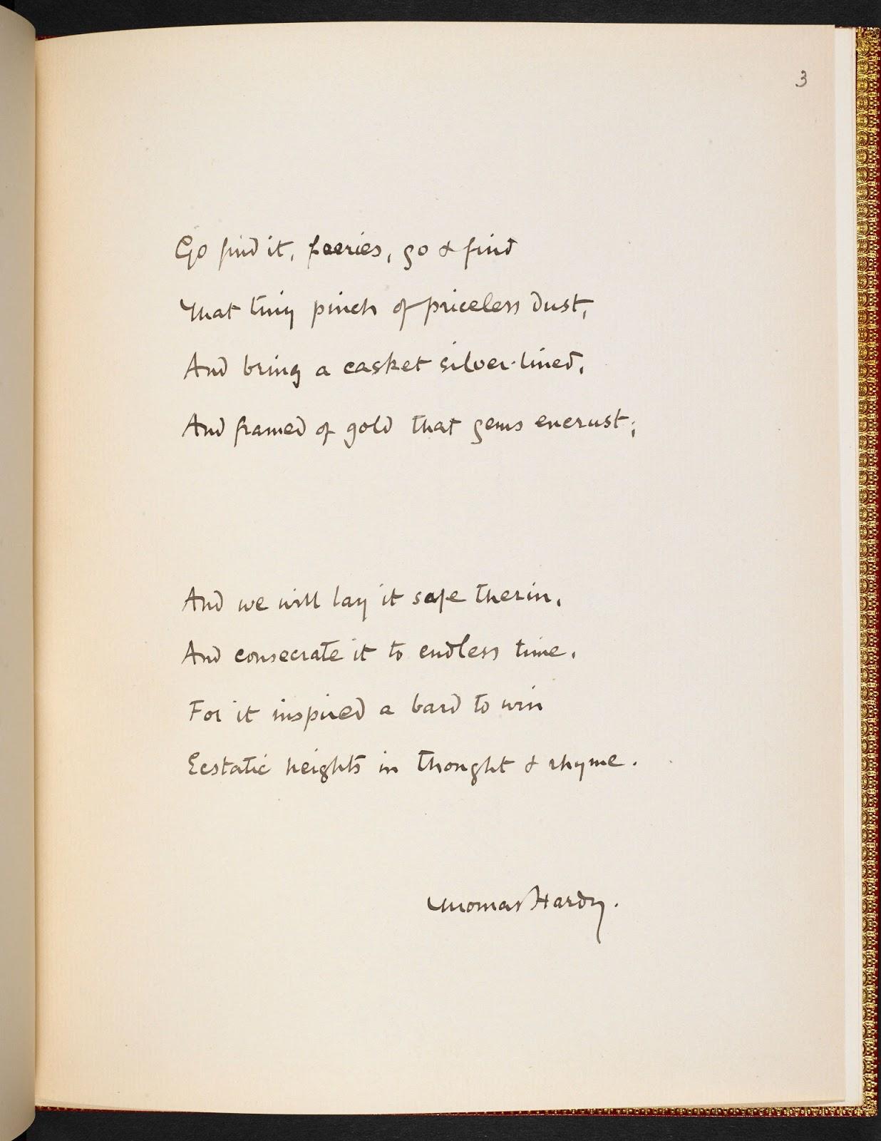 Ode to Nightingale Keats