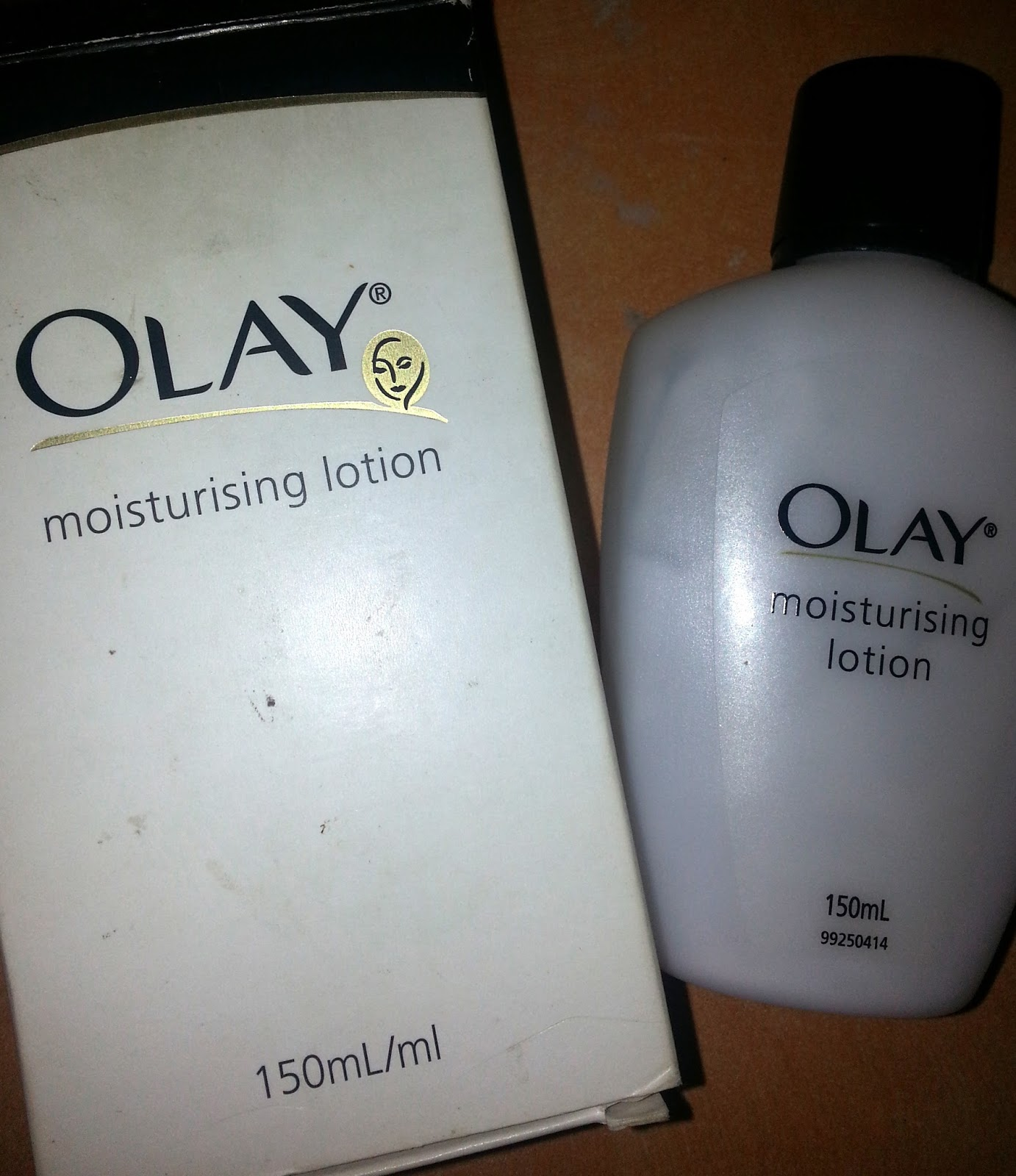 Olay Moisturizing Lotion Review Moisturising Overall If You Are Looking For A No Frills Simple Non Oily Use During The Day Under Makeup This Is Hg Product