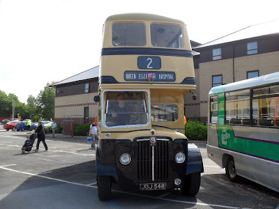 The Weymouth Vintage Running Day