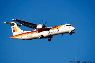 ATR 72 / EC-LRU