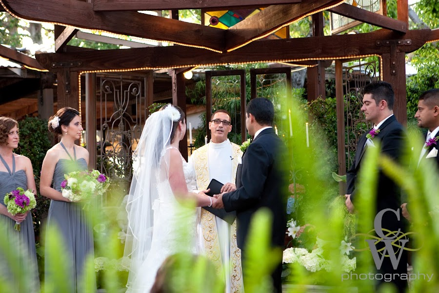 Wedding, The Hacienda Santa Ana