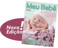 Revista Meu Bebê