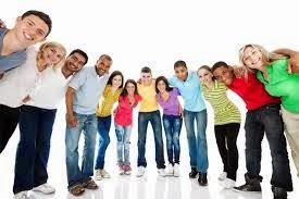 grup, cerc de prieteni, anturaj, viziune, scop comun