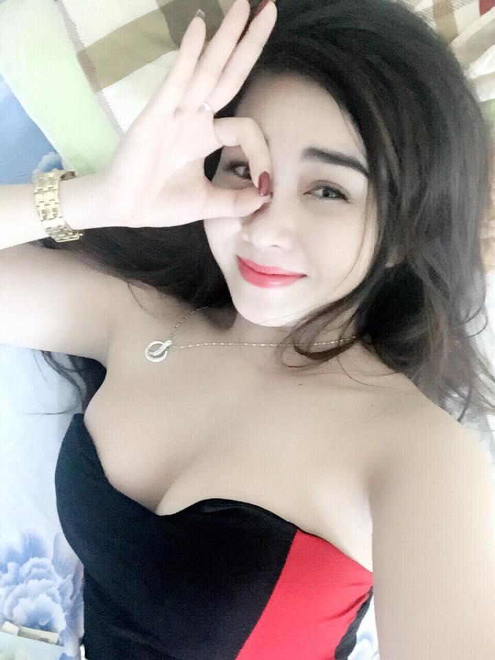 Ảnh gái xinh Huỳnh Kiều Ni nữ DJ 9x sài thành 10