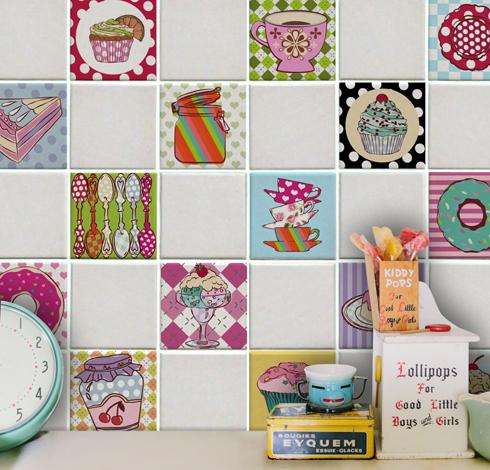 inspiração decoração cozinha blog Mamãe de Salto ==> imagem retirada da internet