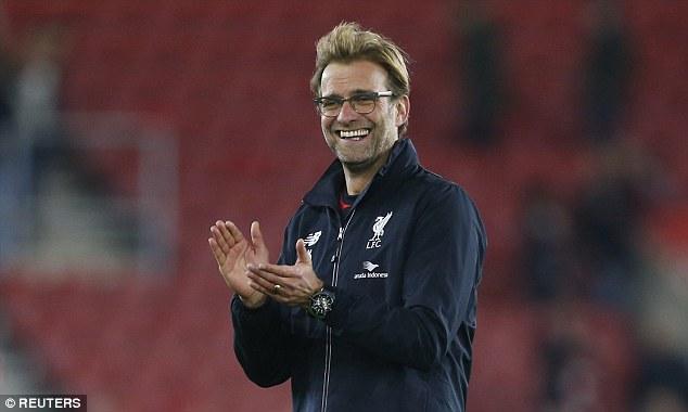 AGEN POKER TERBAIK - Liverpool Makin Garang Bersama Klopp