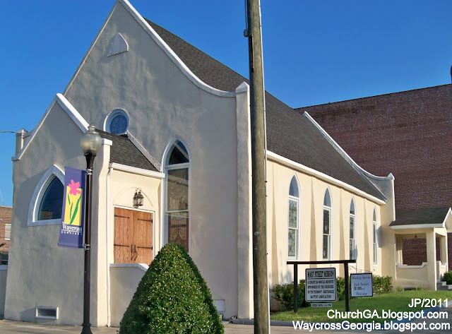 Waycross (GA) United States  City new picture : ... WAYCROSS GEORGIA,Okefenokee Baptist Association Christian Social