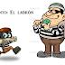 Cuento: El ladrón