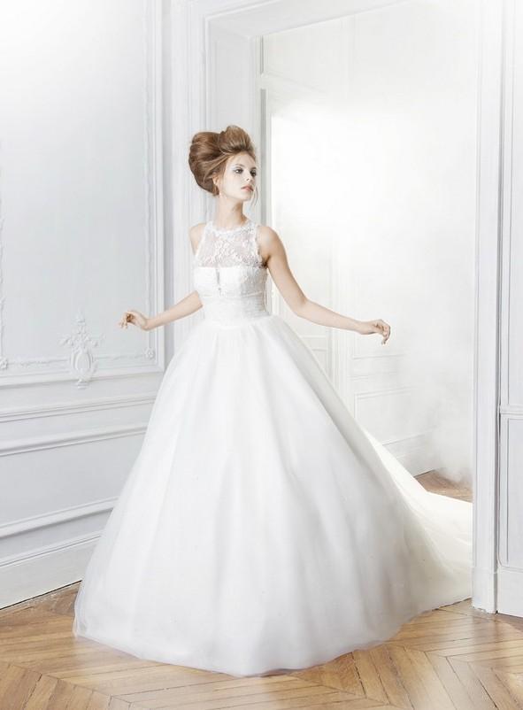 My Wedding Dress: Pronuptia 2012 Wedding Dresses