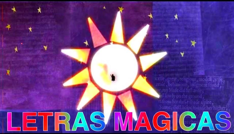 De Letras Mágicas
