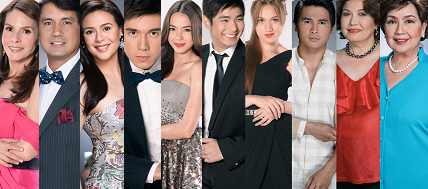 Walang Hanggan cast (Are they all coming back for the sequel?)
