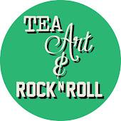 We ♥ Tea