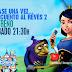 Disney Channel estrena el sábado la película 'Érase una vez... un cuento al revés 2'