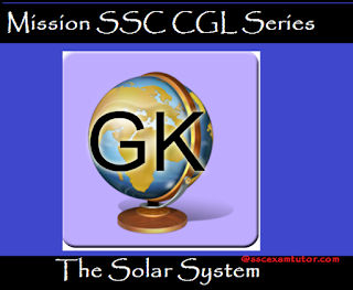 Important G.K Questions for SSC Exams with Answers