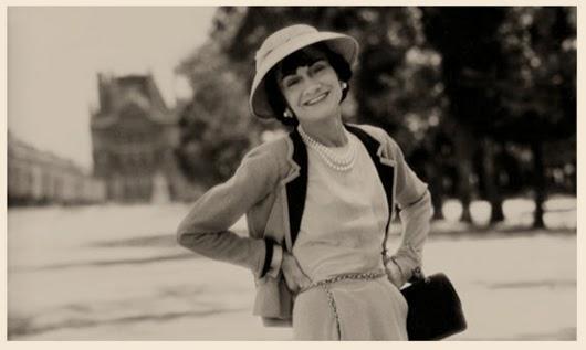 Coco Chanel vida legado