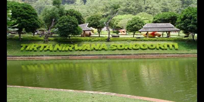 Songgoriti: Wisata Alam Paralayang Populer di Batu Malang