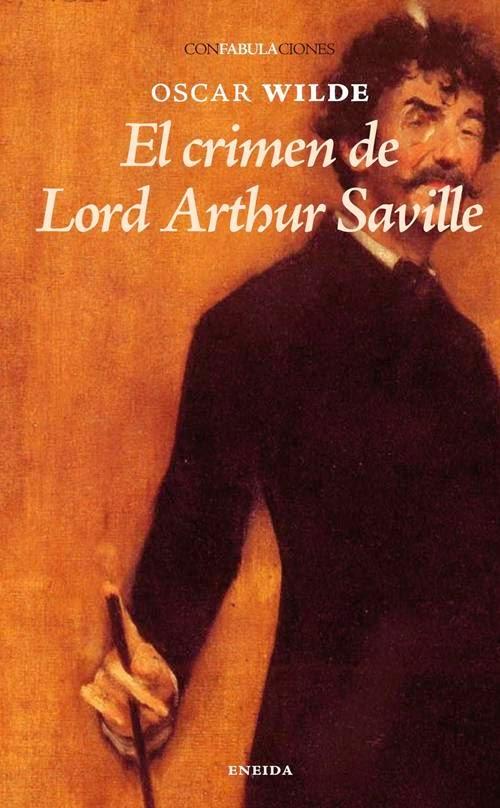 Portada del libro el crimen de lord arthur saville descargar epub mobi pdf