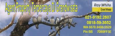 Hartono Raywhite Bekasi Grandwisata