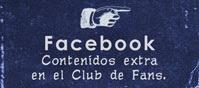 Síganos en facebook.