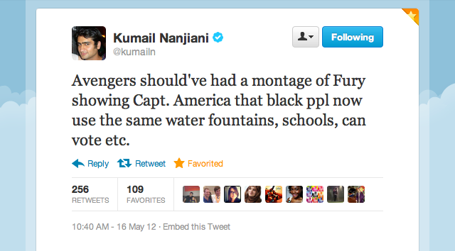 Kumail Nanjiani