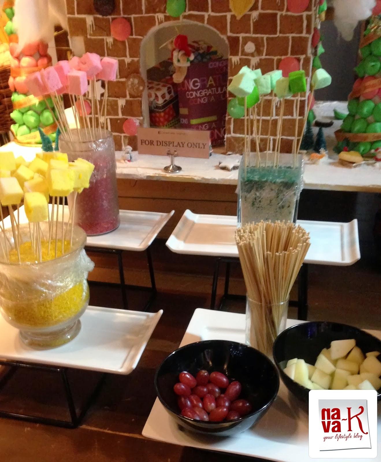 Subang Jaya Kitchen Cabinet: Nava-k: Kitchen Art Brasserie @ Empire Hotel Subang