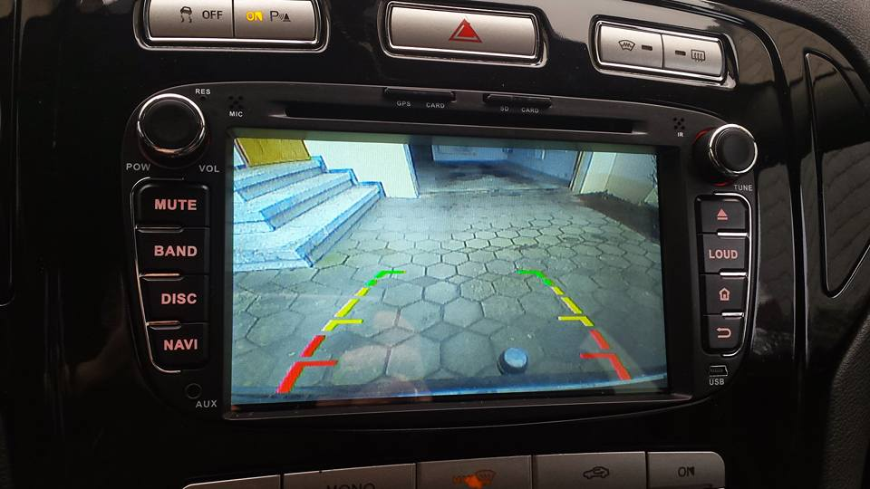Customer Review for Pumpkin KD-C0532 Ford Focus S-max Mondeo Galaxy 7 Inch  2 Din Android 4.4 Car Stereo fb20f7f0840c