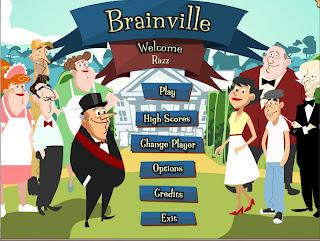 Brainville [FINAL]