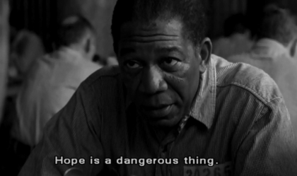 Funny Quotes about Hope