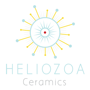 Heliozoa Ceramics
