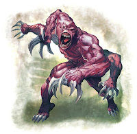 Blood_fiend crazy clawed humanoid