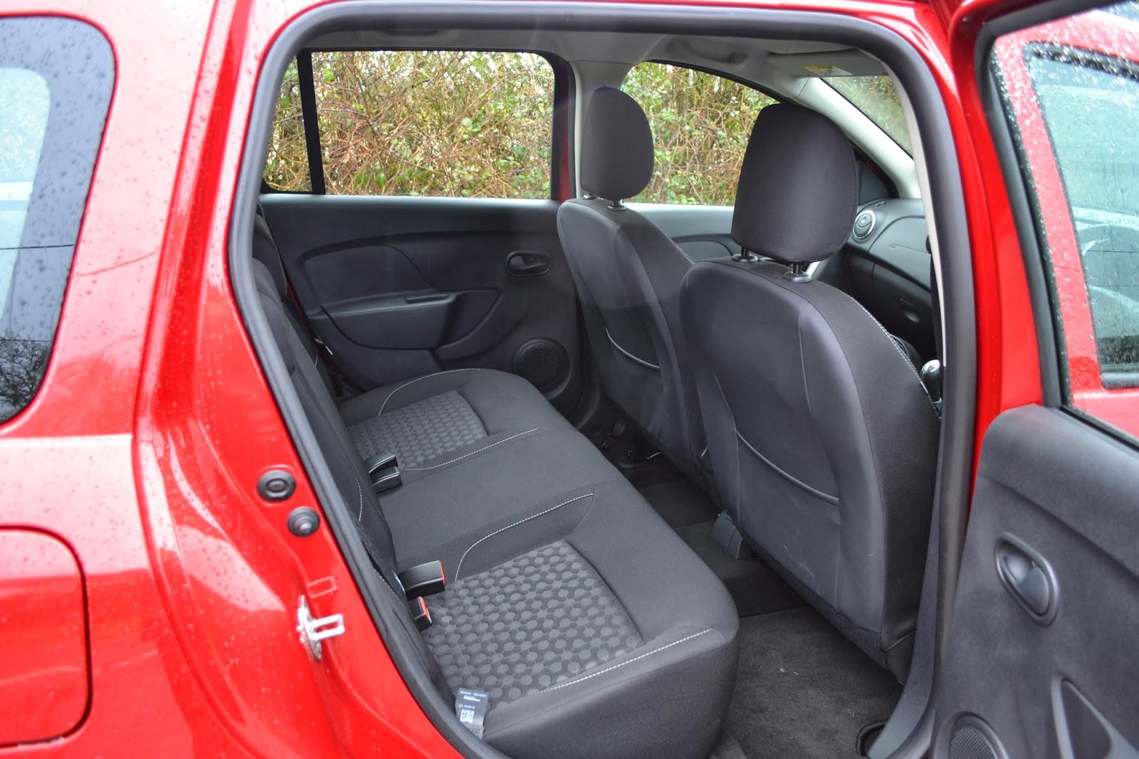 2014 Dacia Logan MCV
