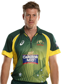 Australian cricket team squad