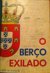 Um Soneto - O Berço Exilado - 1946