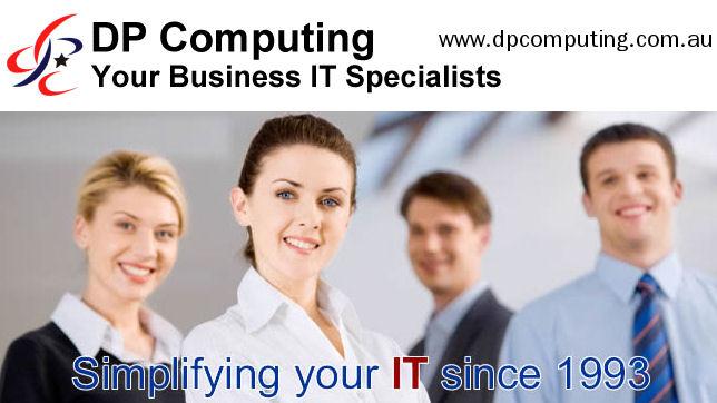 DP Computing