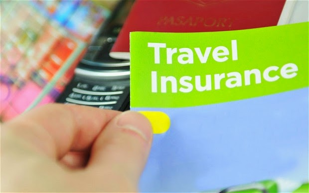 Many Types of Travel Insurance