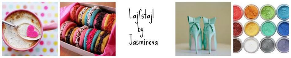 Lajfstajl by Jasminova