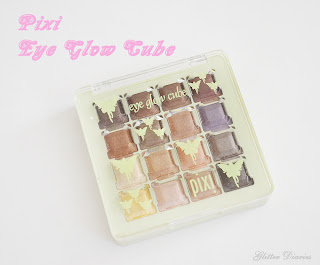 Pixi Eye Glow Cube Lucent Lid Light