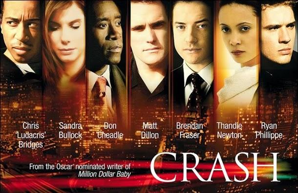 Crash, Paul, Haggis