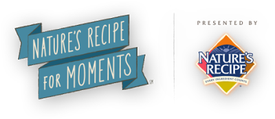 Nature's Recipe For Moments #RecipeForMoments