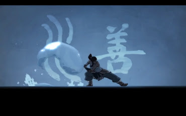 #6 Legend of Korra Wallpaper